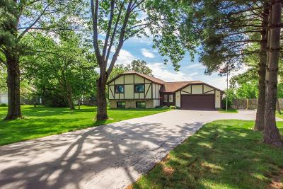 Grove City Single Family Home Contingent Finance And Inspect: 5252 Big Run South Road