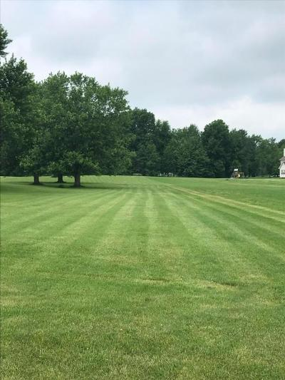 Johnstown Residential Lots & Land For Sale: Crouse-Willison Road