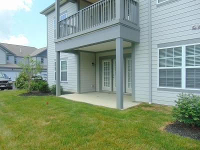 Lewis Center Condo Contingent Finance And Inspect: 510 Wintergreen Way