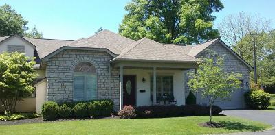 Worthington Condo For Sale: 6361 Mar-Min Court