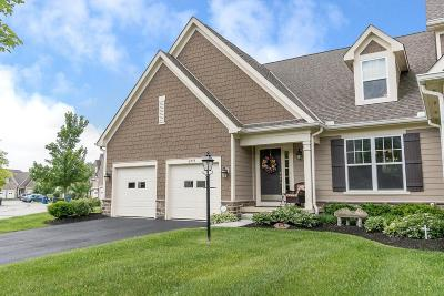 Union County Condo Contingent Finance And Inspect: 6774 Vineyard Haven Loop