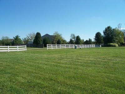 Residential Lots & Land For Sale: Lot 822 Riverby Lane