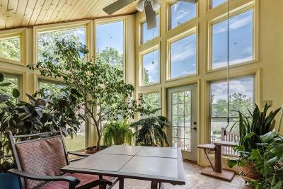 Galloway Single Family Home Contingent Finance And Inspect: 6414 Cabin Croft Drive