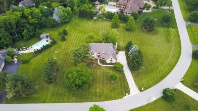 Powell Single Family Home For Sale: 411 Cardinal Hill Lane