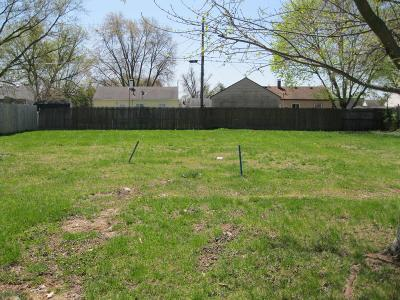 Fairborn OH Residential Lots & Land Sold: $3,000