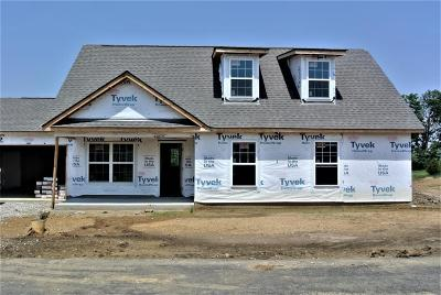 Hebron Condo Contingent Finance And Inspect: 712 Cumberland Meadows Circle