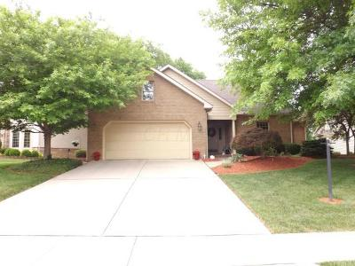 Lancaster Single Family Home For Sale: 1305 Meadows Drive