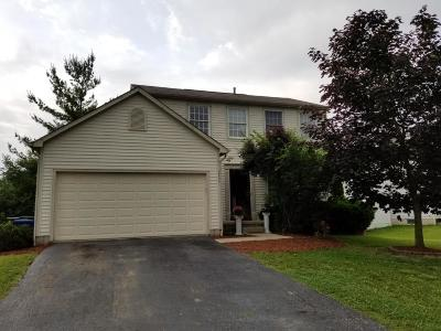 Galloway Single Family Home Contingent Finance And Inspect: 5745 Silver Spurs Lane
