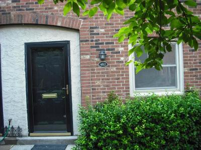 Upper Arlington Condo Sold: 4812 Merrifield Place