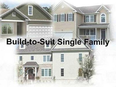 Powell Single Family Home For Sale: 7792 Bachman Drive #Lot 3629