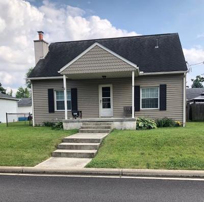 Groveport Single Family Home Contingent Finance And Inspect: 431 Elm Street