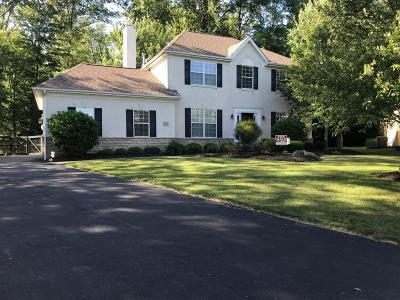Powell Single Family Home For Sale: 3724 Linda Lou Way
