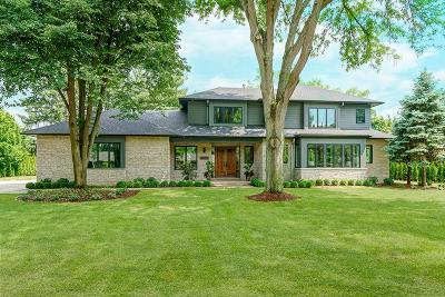 Upper Arlington Single Family Home For Sale: 2800 S Dorchester Road