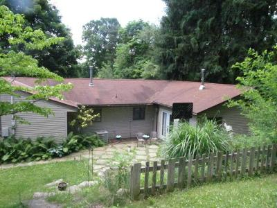 Lancaster Single Family Home Contingent Finance And Inspect: 940 Schadel Drive NW