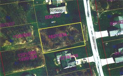Howard Residential Lots & Land For Sale: Fairway Drive