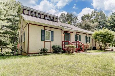 Hide A Way Hills Single Family Home Contingent Finance And Inspect: 1823 Chickasaw Lane