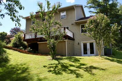 Granville Single Family Home Contingent Finance And Inspect: 23 Stone Henge Drive