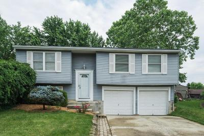 Powell Single Family Home Contingent Finance And Inspect: 2160 Ladue Drive