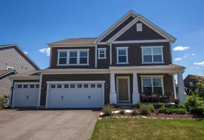 Union County Single Family Home Contingent Finance And Inspect: 10493 Hazelnut Drive