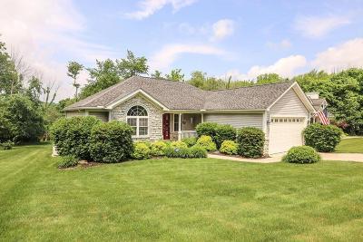 Howard Single Family Home For Sale: 73 N Highland Court
