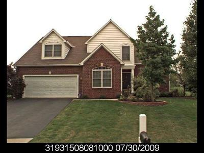Powell Single Family Home Contingent Finance And Inspect: 9240 Marlebury End