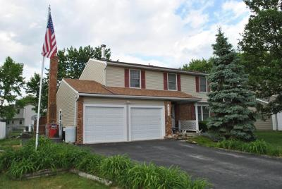 Single Family Home For Sale: 4120 Basswood Avenue