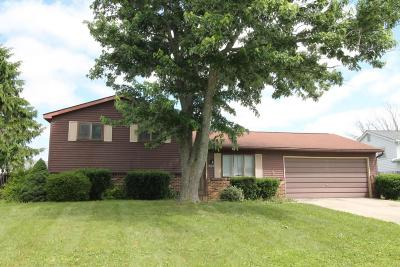 Galloway Single Family Home Contingent Finance And Inspect: 1303 Clove Court