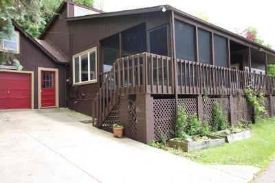 Thornville Single Family Home For Sale: 131 Moon River Lane