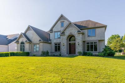 Hilliard Single Family Home For Sale: 6143 Heritage Point Court