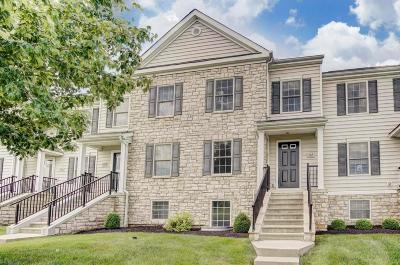 Pickerington Condo Sold: 512 Autumn Ridge Circle