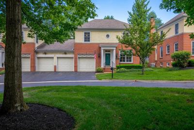 New Albany OH Condo For Sale: $375,000