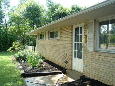 Reynoldsburg Single Family Home Contingent Finance And Inspect: 6980 E Livingston Avenue