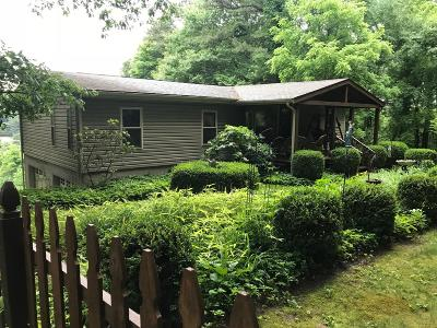 Lancaster Single Family Home For Sale: 3323 B.i.s. Road SW