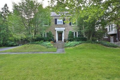 Columbus Single Family Home Contingent Finance And Inspect: 474 S Parkview Avenue