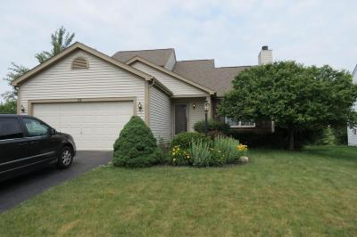 Etna Single Family Home Contingent Finance And Inspect: 135 Purple Finch Loop