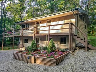 Hide A Way Hills Single Family Home For Sale: 354 Nootka Lane