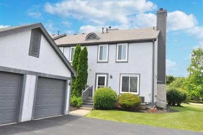 Dublin Single Family Home Contingent Finance And Inspect: 6968 Avery Road