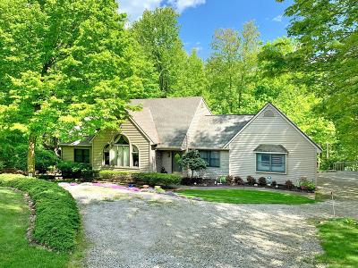 Fredericktown Single Family Home For Sale: 12700 Hilltop Road