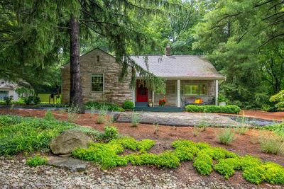 Powell Single Family Home For Sale: 8206 Riverside Drive