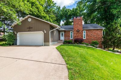 Lancaster Single Family Home Contingent Finance And Inspect: 2056 Scenic Drive NW