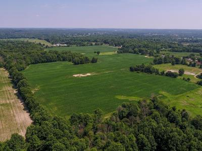 Johnstown Residential Lots & Land For Sale: Sadie Thomas Road