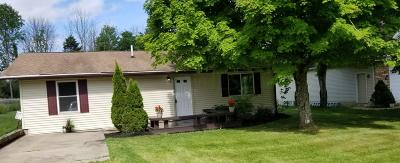 Howard Single Family Home For Sale: 34 Laurel Heights Court