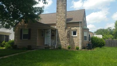 Clintonville Single Family Home For Sale: 300 Northridge Road