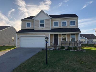 Etna Single Family Home Contingent Finance And Inspect: 126 Hummock Drive