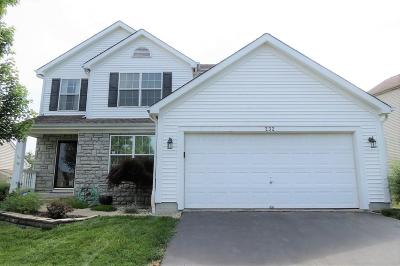 Etna Single Family Home Contingent Finance And Inspect: 232 Purple Finch Loop