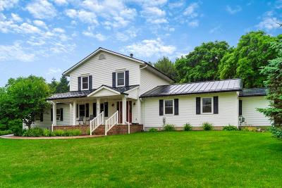 Single Family Home Contingent Finance And Inspect: 4167 Northridge Road