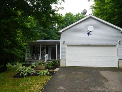 Howard Single Family Home For Sale: 43 Orchard View Court