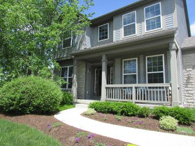 Delaware Single Family Home Contingent Finance And Inspect: 3299 Royal Dornoch Circle
