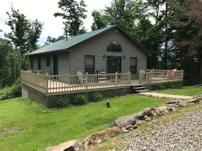 Thornville Single Family Home Contingent Finance And Inspect: 12151 National Road SE