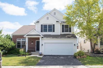 Lithopolis Single Family Home For Sale: 790 Salinger Drive